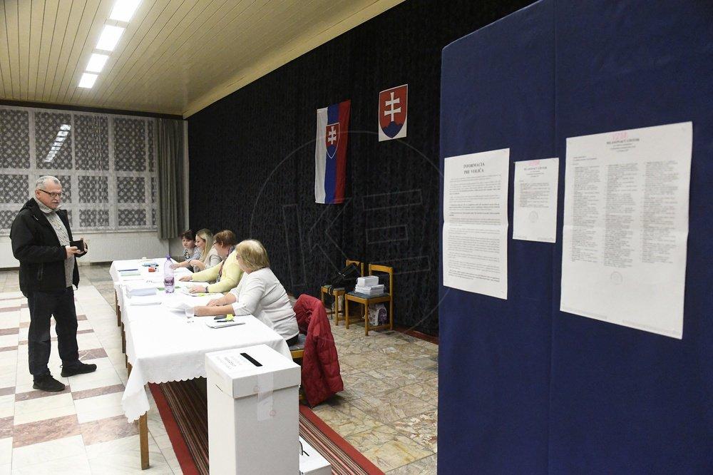1669d652d Slovensko čakajú komunálne voľby 2018. Ako si budeme voliť nových ...