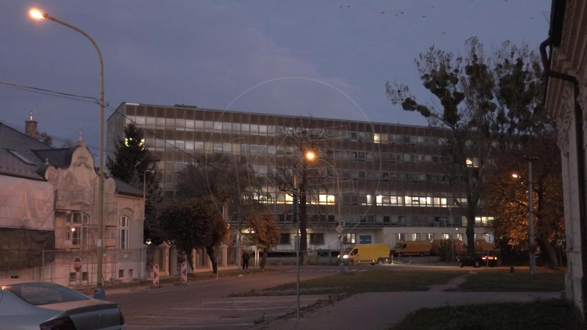 3071cd1f8 O príprave komplexnej modernizácie verejného osvetlenia mesta Košice budú  rokovať košickí mestskí poslanci o mesiac, 12. 12. 2016.