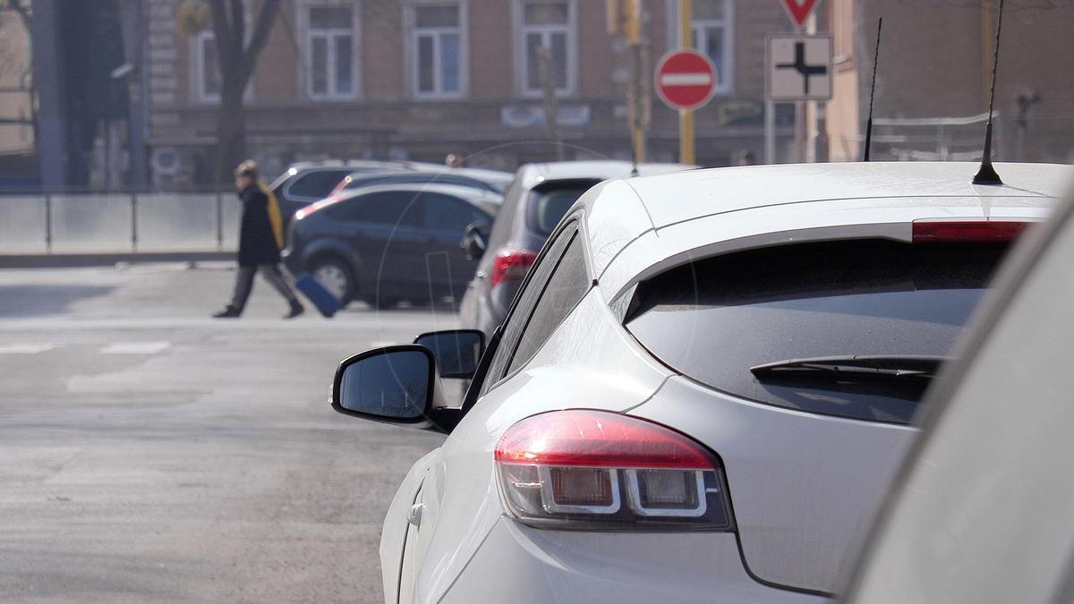 8fc4f581d VIDEO: Uzamknutie auta by ste si vždy mali overiť | Televízia Košice ...
